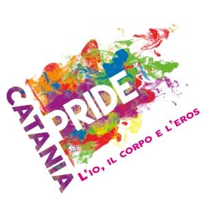 logo catania pride 2015