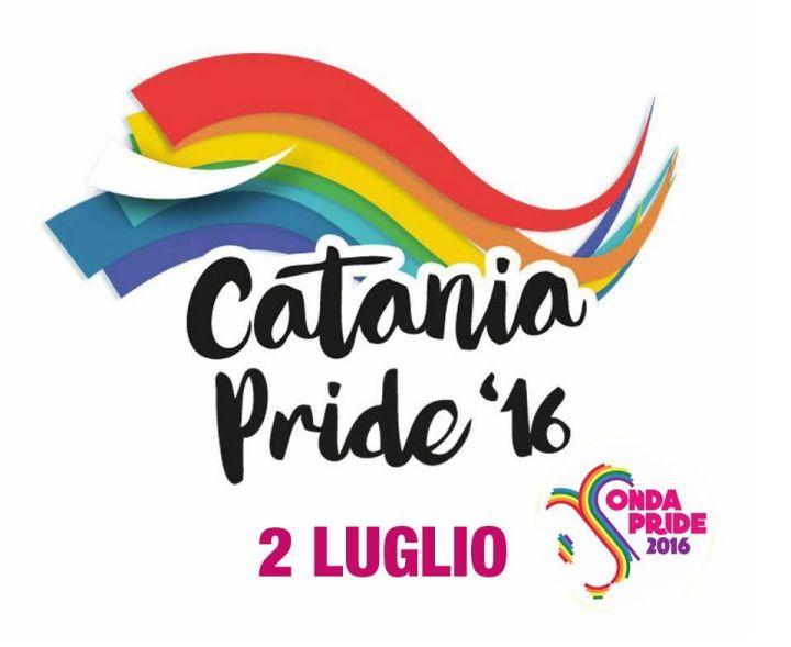 logo catania pride 2 luglio